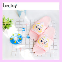 Bentoy Casual Style Shoes