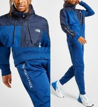 THE NORTH FACE Street Style Top-bottom sets