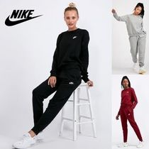 Nike Long Sleeves Dresses