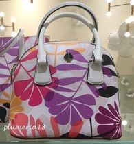 kate spade new york NICOLA Flower Patterns 2WAY Handbags