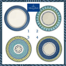 Villeroy&Boch Handmade Home Party Ideas Plates