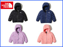 THE NORTH FACE WHITE LABEL Unisex Kids Girl Outerwear