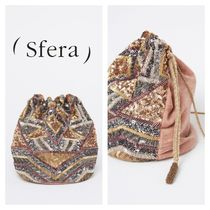 Sfera Casual Style Bags