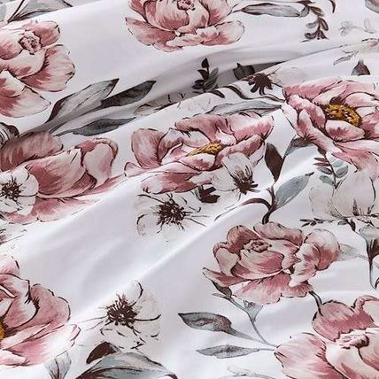 Adairs Flower Patterns Comforter Covers Duvet Covers
