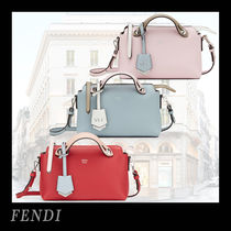 FENDI BY THE WAY Petit Kids Girl Bags