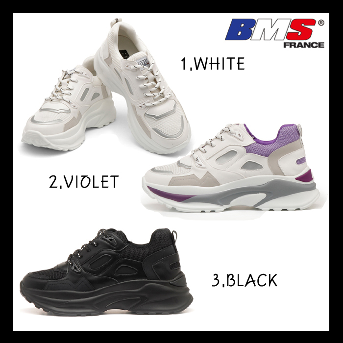 shop bms france crush womens sneakers