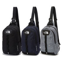 THE NORTH FACE WHITE LABEL Casual Style Unisex Street Style Plain Shoulder Bags