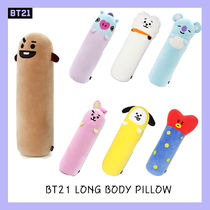 BT21 Unisex Action Toys & Figures