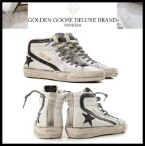 Golden Goose Casual Style Street Style Low-Top Sneakers