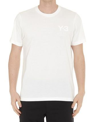 Y-3 More T-Shirts Street Style Short Sleeves Designers T-Shirts 2