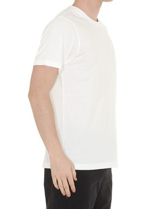 Y-3 More T-Shirts Street Style Short Sleeves Designers T-Shirts 3