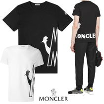 MONCLER Short Sleeves T-Shirts