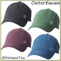 Outer known Caps