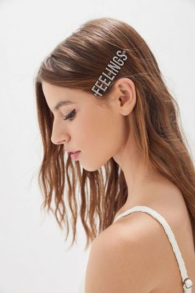 Barettes Hair Accessories