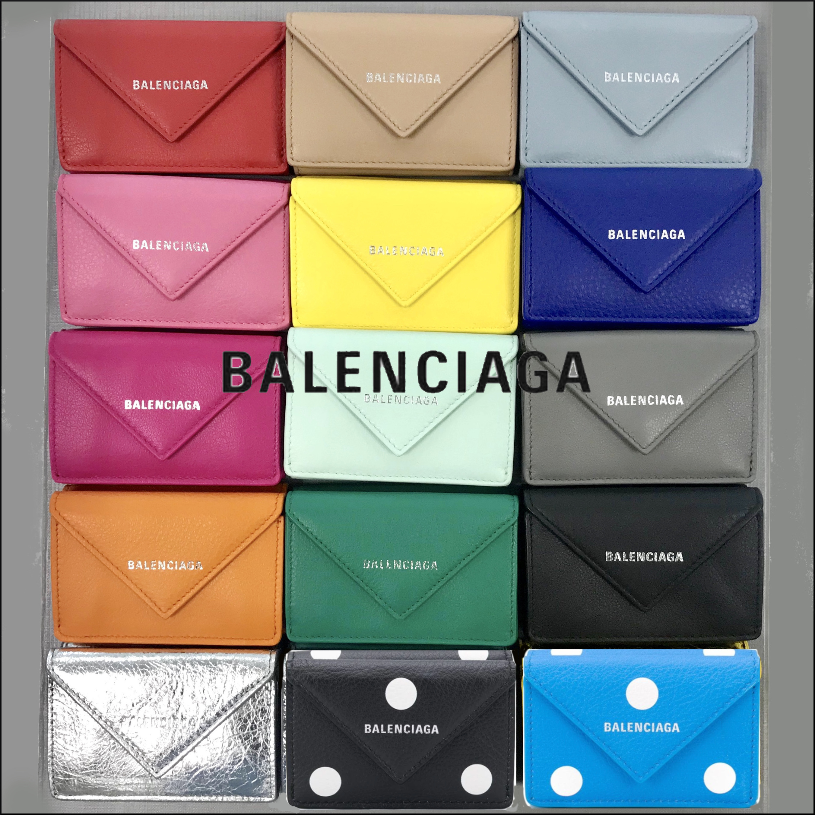 shop saint laurent balenciaga