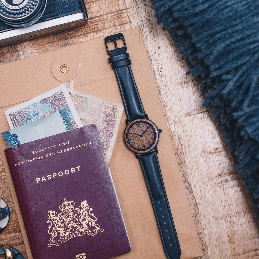 shop wood watch accessories