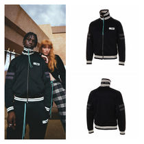 PUMA Street Style Collaboration Track Jackets