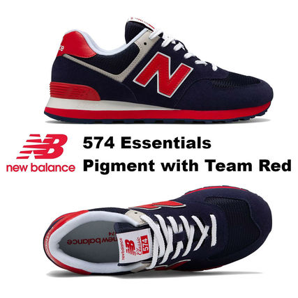 sale retailer 40f1f 0549a New Balance 574 2019-20AW Street Style Sneakers