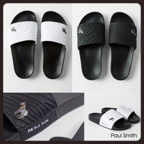 Paul Smith Zebra Patterns Sandals
