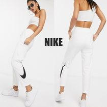 Nike Casual Style Sweat Street Style Medium Sweatpants
