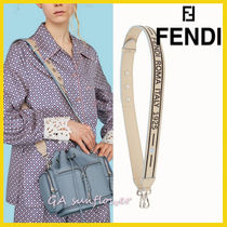 FENDI STRAP YOU Accessories