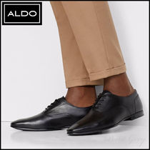 ALDO [ALDO] Leather Oxford Shoes - Kedireviel