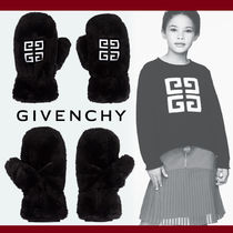 GIVENCHY Unisex Blended Fabrics Petit Kids Girl Accessories