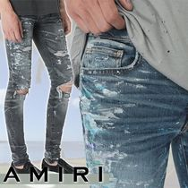 AMIRI Jeans & Denim