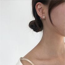 Casual Style Earrings