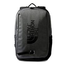 THE NORTH FACE WHITE LABEL Unisex Street Style A4 Plain Backpacks