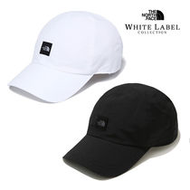 THE NORTH FACE WHITE LABEL Unisex Street Style Caps