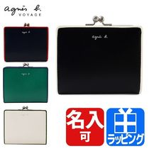 Agnes b Leather Accessories