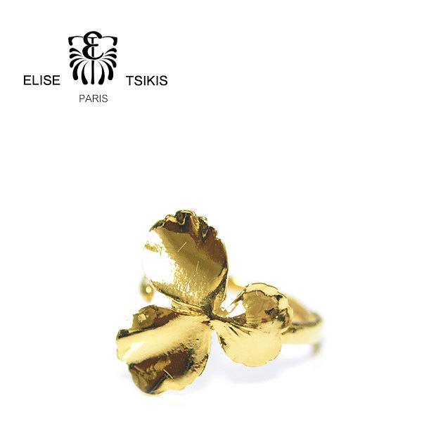 shop elise tsikis accessories