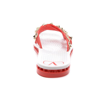 VALENTINO More Sandals Casual Style Street Style Sandals Sandal 4