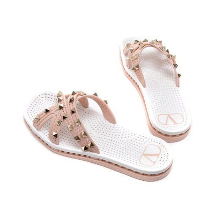 VALENTINO More Sandals Casual Style Street Style Sandals Sandal 12