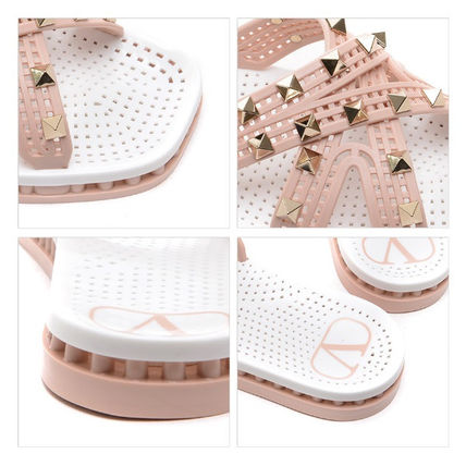 VALENTINO More Sandals Casual Style Street Style Sandals Sandal 13