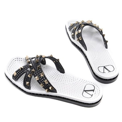 VALENTINO More Sandals Casual Style Street Style Sandals Sandal 18