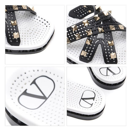 VALENTINO More Sandals Casual Style Street Style Sandals Sandal 19