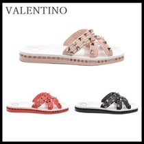 VALENTINO Casual Style Street Style Sandals Sandal