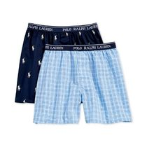 POLO RALPH LAUREN Street Style Co-ord Kids Boy Underwear