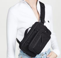RAF SIMONS Shoulder Bags