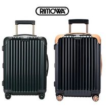 RIMOWA BOSSA NOVA Unisex 1-3 Days TSA Lock Luggage & Travel Bags