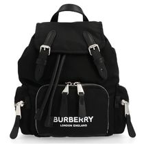 Burberry Backpacks