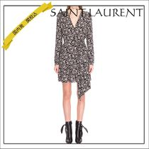 Saint Laurent Dresses