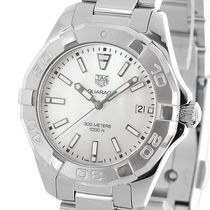 TAG Heuer Quartz Watches Stainless Analog Watches