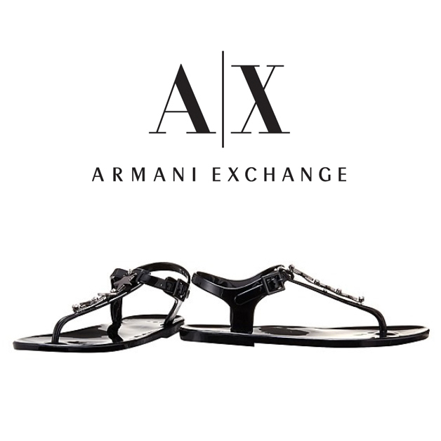 shop a/x armani exchange shoes