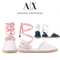 A/X Armani Exchange Casual Style Shoes