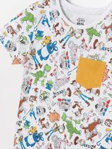 RESERVED Kids Girl Roomwear