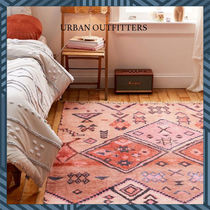Urban Outfitters Unisex Blended Fabrics Collaboration Carpets & Rugs