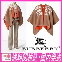 Burberry Ponchos & Capes